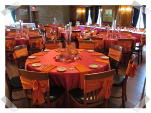 Kings Court Castle Restaurant and Banquet Center